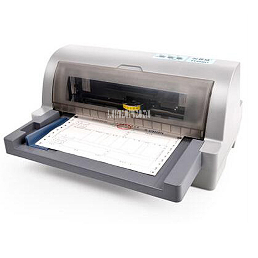 TH880 new needle type printers, VAT invoices, express tax control ticket printers
