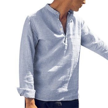 New Fashion Spring Summer Casual Men's Shirt   2