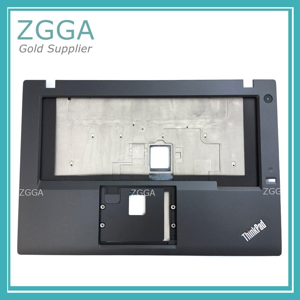 04X5468 New for Lenovo Thinkpad T440 Upper Case Palmrest KB Bezel W//FPR slot