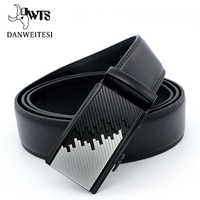 [Dwts] cinegia degli uomini de lusso famoso progettista de marca maschio automatic fibbia da cintura ceinture homme
