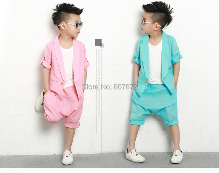 New fashion style for boys 51