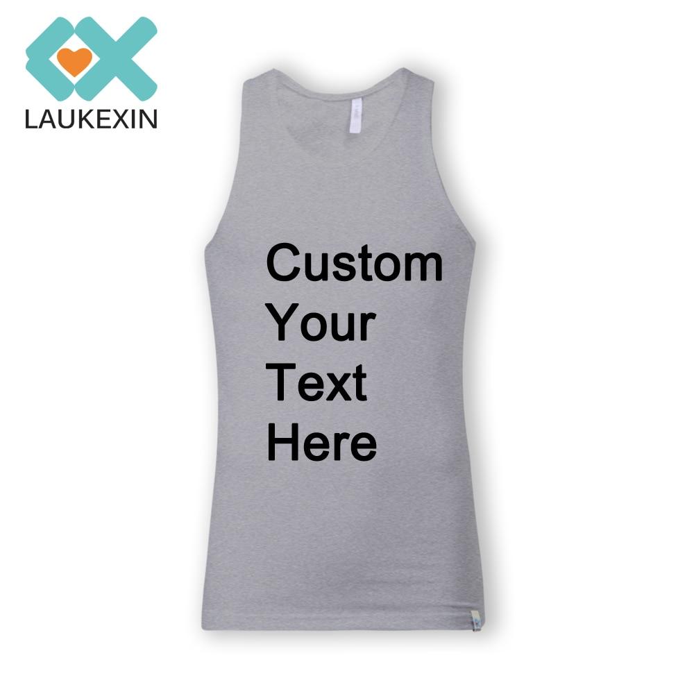 Online Get Cheap Custom Sleeveless Shirts -Aliexpress.com ...
