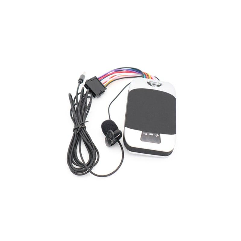 Traqueur tk303G de GPS de voiture avec SOS à télécommande pour le dispositif de suivi en temps réel de voiture traqueur de GPS de GSM pour le traqueur de gps de moto de voiture