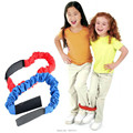 4pcs/bag Sensory Integration training rope tied to the foot Two people three-legged running race sports outdoor toys