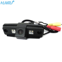 Car Rear View Reverse backup Camera parking assist for Subaru Forester 2008 2012 Outback 2009 2011