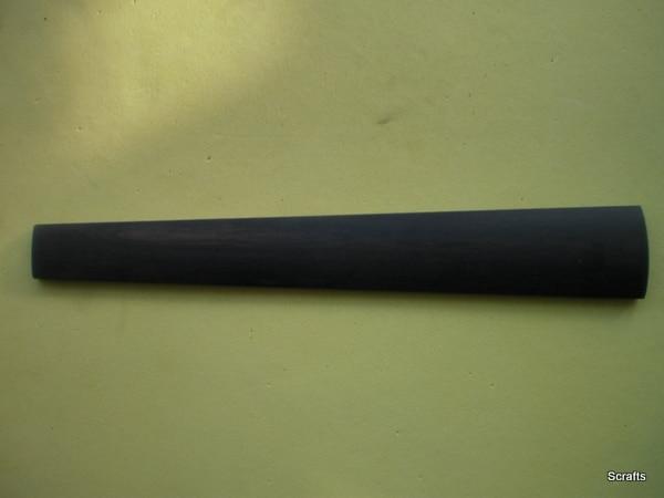 Stringed Instruments 1 Pc Viola Ebony Fingerboard 295mm In Length Ebony Fingerboard Viola Parts