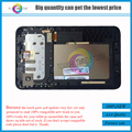 """For 7"""" Lenovo tab A8-50 A5500 A5500F Tablet Full Digitizer Touch Screen Glass Sensor + LCD Display Panel Screen Monitor Assembly"""