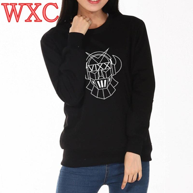 VIXX Album Hoodie VIXX Leo Hongbin Hyuk Ken N Ravi Unisex Sweatershirt Hoody Cotton Pullover for Women Kpop Hoodies