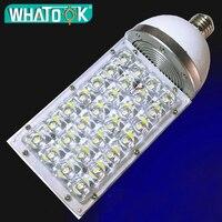 28W led street light led road lamp LED corn lighting IP68 outdoor lighting AC85V 265V 110V 220V led street lamp X 4PCS