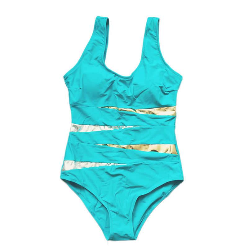 Цельный бикини с принтом, сексуальная одежда для плавания, женская пляжная одежда, спортивный купальник, высокая эластичность, купальный костюм, летняя купальная одежда