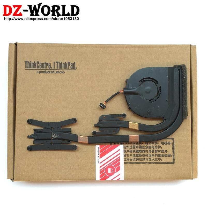 Nouveau Original pour Lenovo ThinkPad T440S T450S SWG graphiques discrets refroidisseur de processeur ventilateur de refroidissement 04X0444 04X1849