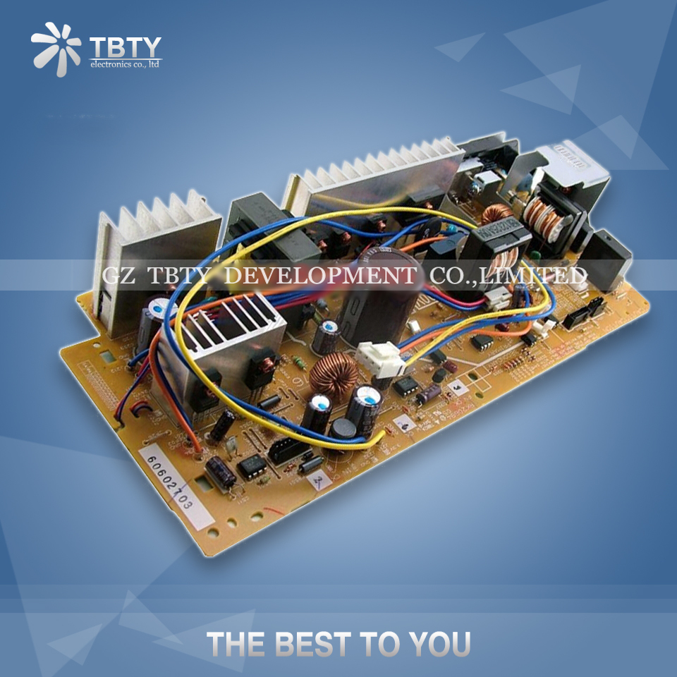 Printer Power Supply Board For HP 1600 2600 2600N HP1600 HP2600 RM1-1976 RM1-1977 Power Board Panel On Sale купить