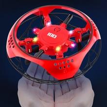 Electronic UFO 6 Toys