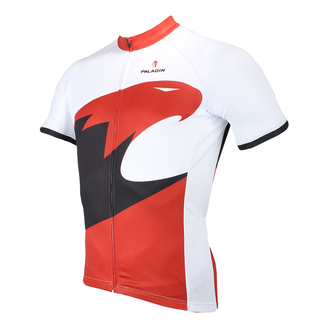d35831426 Men s Cycling Jersey 2015 with Short Sleeve Desert Eagle Funny Cycling  Clothing Breathable Ropa Ciclismo by Paladin