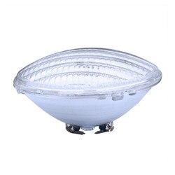 Цветная (RGB) Par56 Бассейн светильник IP68 AC12V AC24V Точечный светильник, 15 Вт, 18 Вт, 24 Вт лампочка для фонтана IP68 Водонепроницаемый подводный открыты...