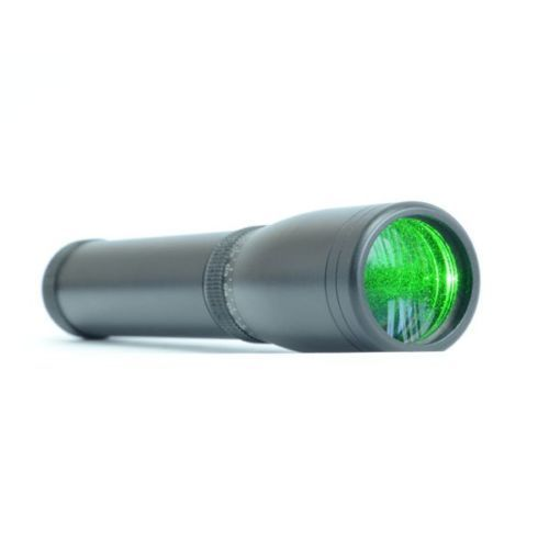 532nm Tactical Pistol Green Laser Sight Flashlight add on Rifle Scope Hunting Laser With Adjustable Mount