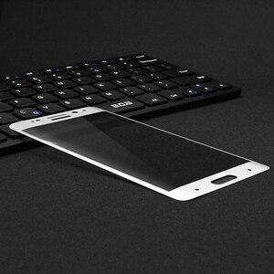 Image 5 - 3D Cong Tempered Glass Cho Huawei Mate 9 Pro Đầy Đủ Bìa 9 H Bảo Vệ phim Bảo Vệ Màn Hình Cho Huawei Mate 9