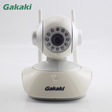 Gakaki Smart Mini Wireless IP Camera Home Security Video Surveillance Network Wifi Night Vision CCTV Camera Indoor Baby Monitor