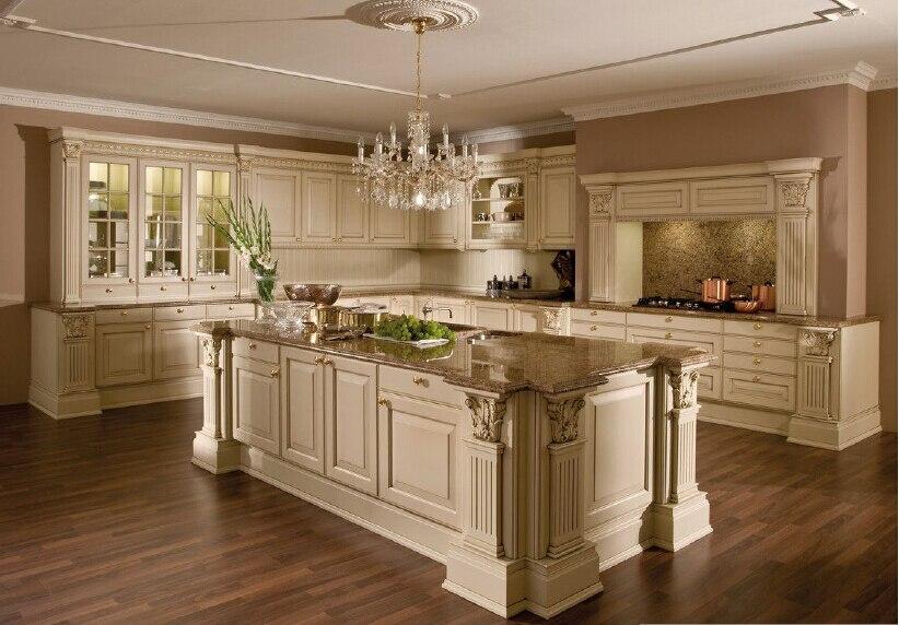 legno massello mobili da cucina all'ingrosso promozione-fai ... - Personalizzati Cabina Armadio Rimodellare