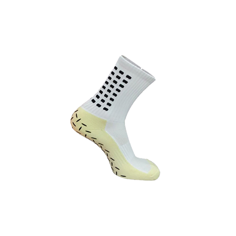 681d38c3d088 Anti Slip Soccer Socks Cotton Football Men Socks Calcetines The Same Type  As The Trusox New Super Soft-in Soccer Socks from Sports   Entertainment on  ...