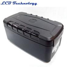 Новое поступление LK209C Магнитная GPS Tracker для автомобилей личного с 20000 МВД Батарея 240 дней в режиме ожидания с коробкой Бесплатная доставка