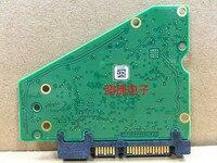 Hard Drive Parts PCB Logic Board Printed Circuit Board 100782215 For Seagate 3 5 SATA Hdd