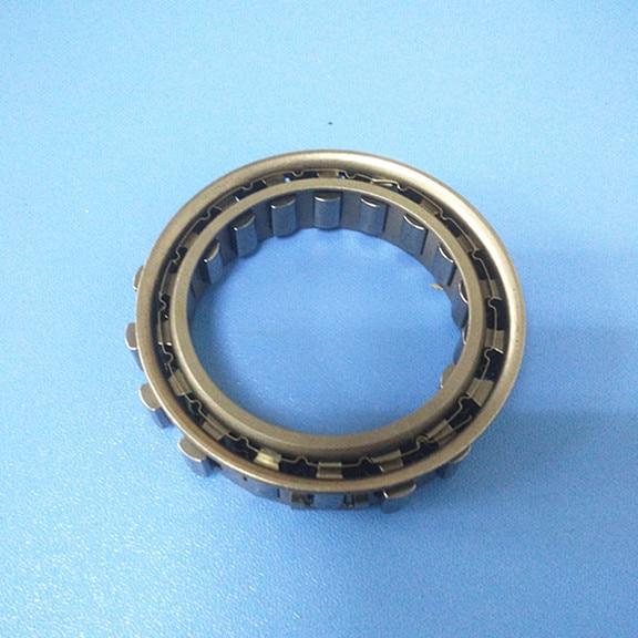 DC4127(3c) high quallity Freewheels One way clutch size 41.275*57.935*13.5mm mz15 mz17 mz20 mz30 mz35 mz40 mz45 mz50 mz60 mz70 one way clutches sprag bearings overrunning clutch cam clutch reducers clutch