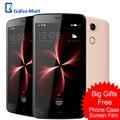 "HOMTOM HT17/HT17 Pro 4 Г Смартфон Android 6.0 Quad Core MTK6737m 2 ГБ + 16 ГБ 13MP Отпечатков Пальцев быстрая Зарядка 5.5 ""Дюймовый Мобильный Телефон"