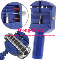 New Watch Band Strap Link Remover Repair Tools Watch Chain Bracelet Regulator Watches Accessories Length Adjustment