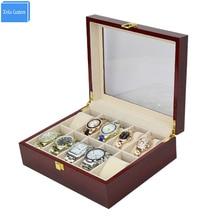 Lucido Luxury Cajas Delle