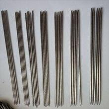 55PCS/SET 35cm stainless steel Straight knitting needles crochet hooks set Size 6-16