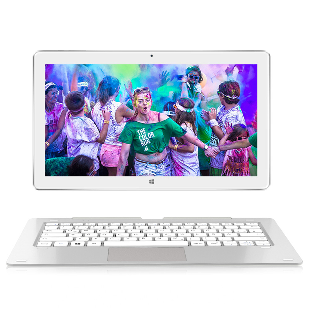 "Original Cube iwork1X 2 in 1 Windows10 Tablet PC 11.6"" 1920*1080 IPS intel Atom x5-Z8350 Quad Core 4GB Ram 64GB Rom"