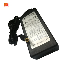 Image 4 - AC DC Adapter Charger 14V 1.79A for Samsung monitor A2514_DPN adapter 14V1.786A A2514 DSM S22A330BW Power Supply