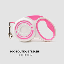 Pet automatic retractable retractor pet supplies 5 meters dog traction rope manufacturers direct sales
