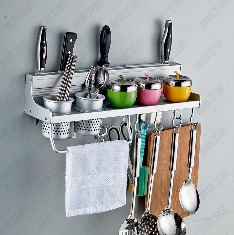 Shelf tool holder space aluminum pendant rack double multipleShelf tool holder space aluminum pendant rack double multiple