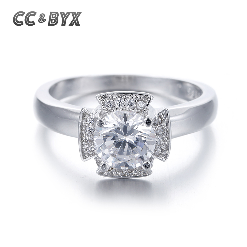 aliexpress buy fashion jewelry gold square ring
