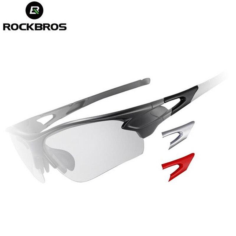 Hommes et femmes polarisant lunettes de soleil anti-UV lunettes de sport Outdoor lunettes de vélo pour l'escalade et l'équitation , black and red