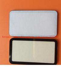 新トップ Lcd 表示窓ガラスカバー (アクリル) + テープニコン D850 小さなスクリーンプロテクターデジタルカメラ修理パーツ