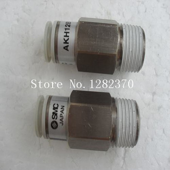 цена на [SA] New Japan SMC original authentic spot check valve AKH12B-04S --10pcs/lot