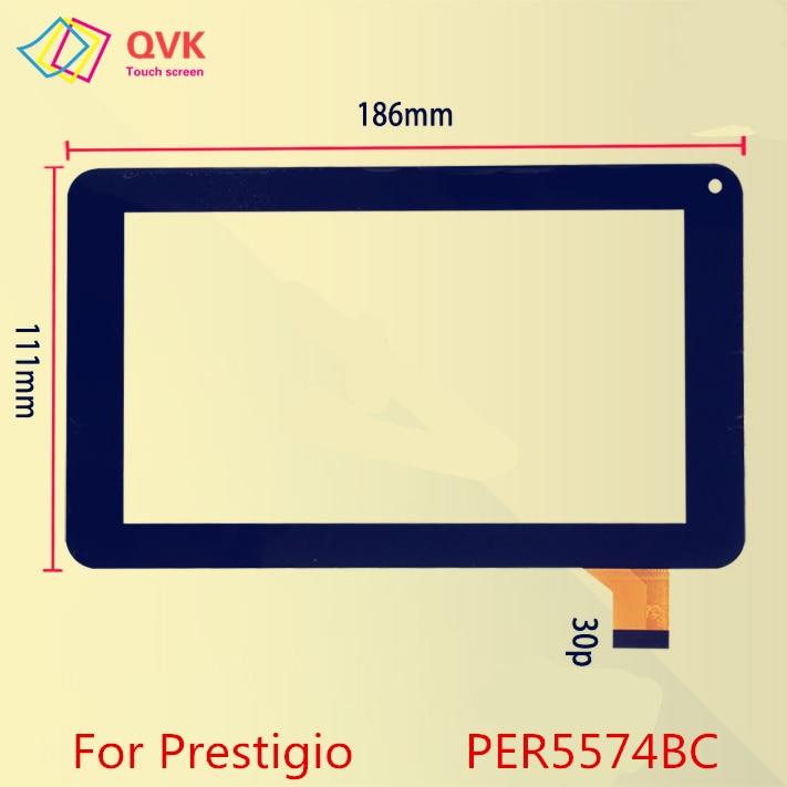 Black Touch Screen For Prestigio MultiPad PMP5297C PMP5670C PMP3970B PMP3570C PMP3470B GV7777 Touch Screen Panle