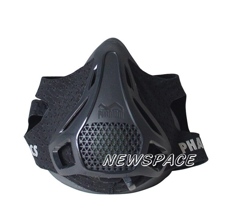 training mask 2.0 phantom доставка из Китая
