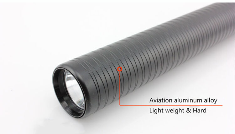 Flashlight Long Range - Electronics Online