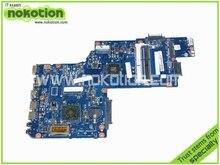 laptop motherboard for toshiba satellite C50 H000062150 PT10ABX PT10ABXG AMD EM1200 CPU AMD 218-0755113 DDR3