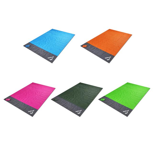 Outdoor Waterproof Picnic Blanket