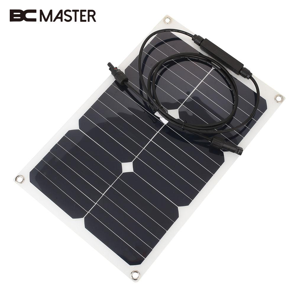 Durable Solar Panel Solar Cells Photovoltaic Panels Sun Power DIY Module Monocrystalline Silicon 18V 330X280mm high quality 18v 2 5w polycrystalline stored energy power solar panel module system solar cells charger 19 4x12x0 3cm