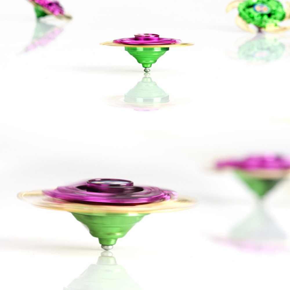Новый мини-металлический лопасти игрушки Арена волчок лопасти Игрушка Гаджет детская игрушка подарок