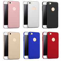 10pc Hard Back Plastic Matte Phone Cases For IPhone 6 Cases 5s 6s 6 Plus 6s