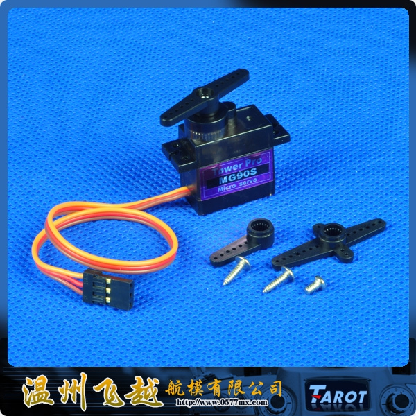MG90 14g Metal Gear Digital Steering Gear /S Version TL2341 for Rc Helicopter tamrac neo s digital 14