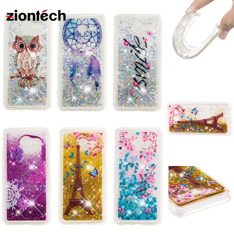 Cellphones & Telecommunications 100% True Soaptree Phone Case For Samsung Galaxy J5 2017 5.2 Inch Us Version Glitter Liquid Soft Tpu Cover Fitted Cases