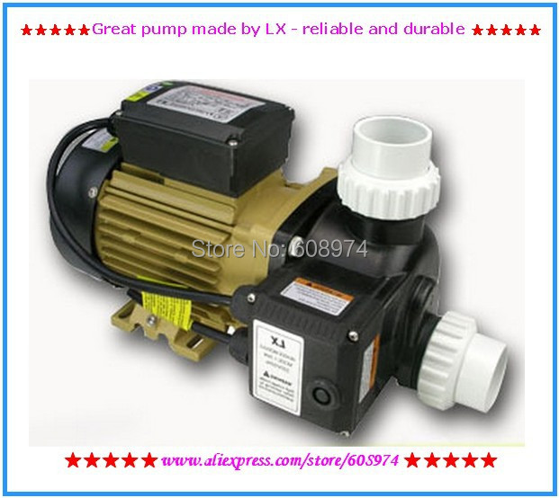 EH150 With 1.5kw Heater Spa Pump With Heater U0026 Bathtub Pump With Heating  Element For